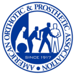 Bioworks is a Member of the American Orthotic and Prosthetic Association