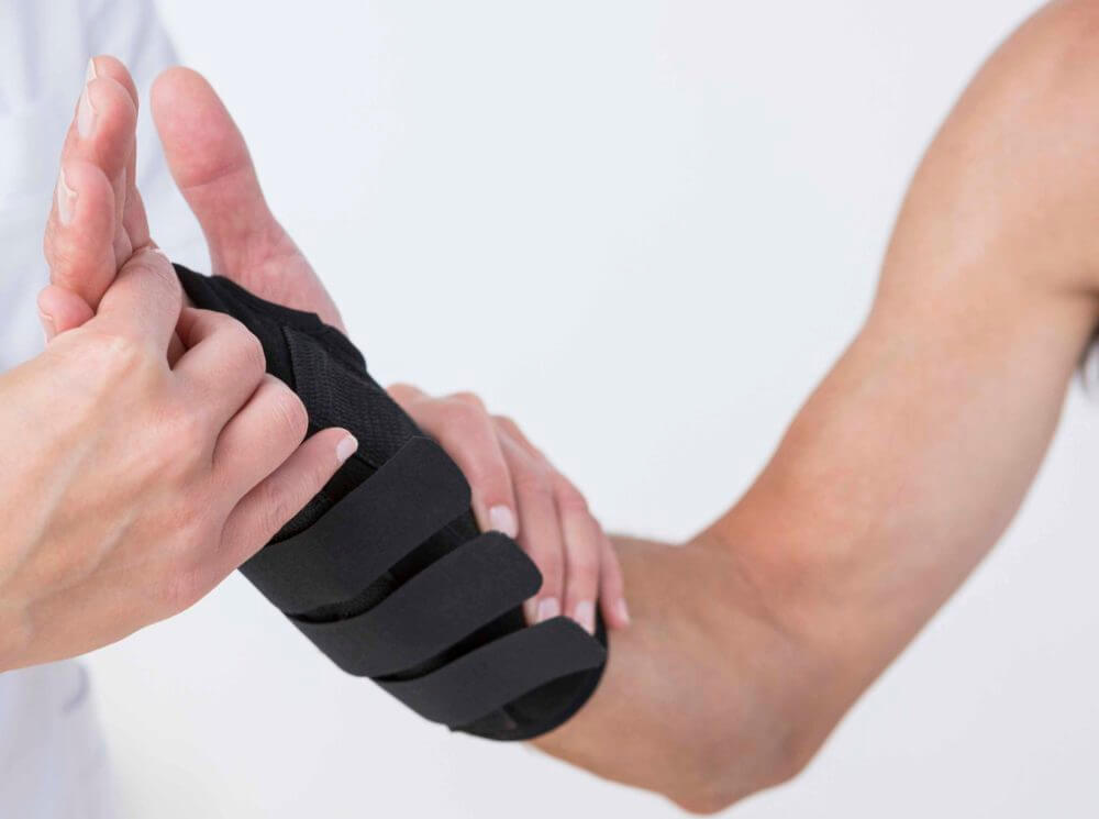 Get Relief from Wrist or Hand Pain