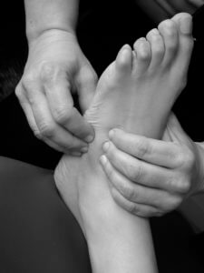 Treatments for a Foot Injury or an Ankle Injury foot injury Foot Injury or Ankle Injury physical therapy 1431530