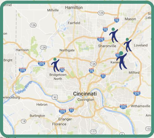 bioworks locations Locations Bioworks Cincinnati 275 loop 1