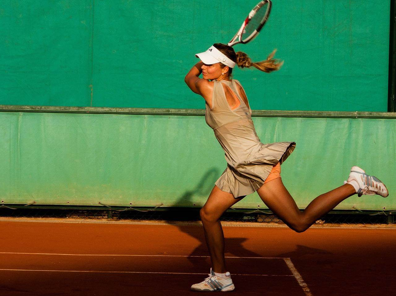 Learn about Tennis Injuries and Treatments