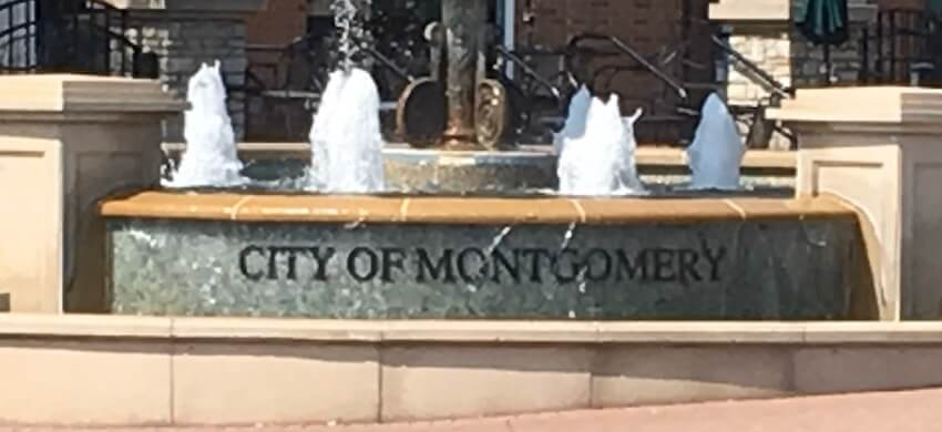 City of Montgomery Ohio