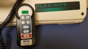 CPM Machine CPM Machine (Knee Continuous Passive Motion) CPM Control